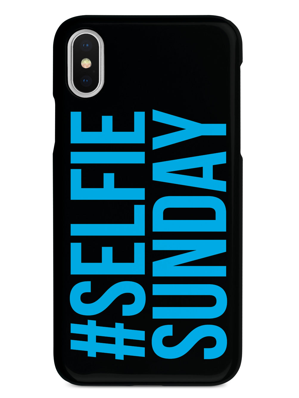 #SelfieSunday Blue Selfie Sunday   Case