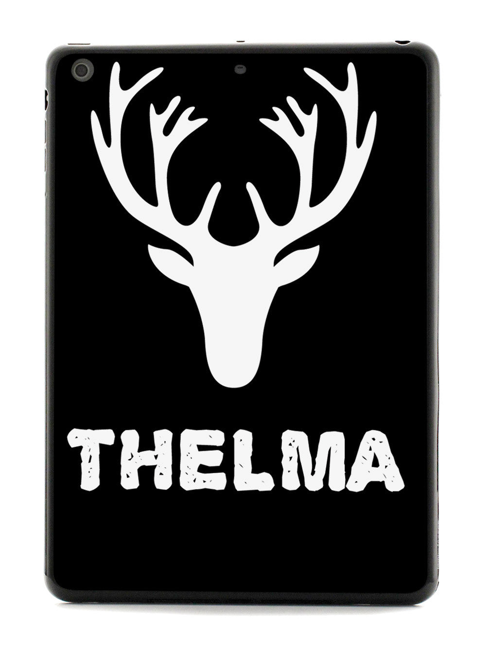 Partner in Crime Thelma Case