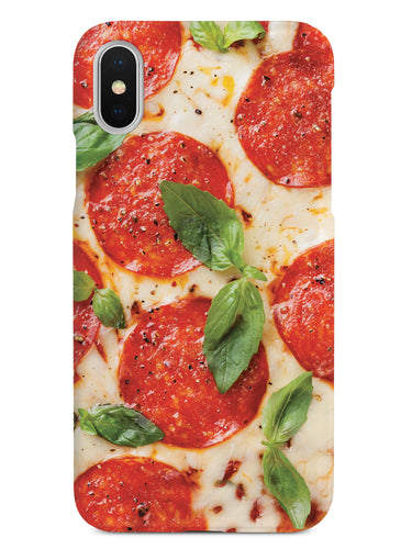 Pepperoni Pizza, Pizza Lover's Case