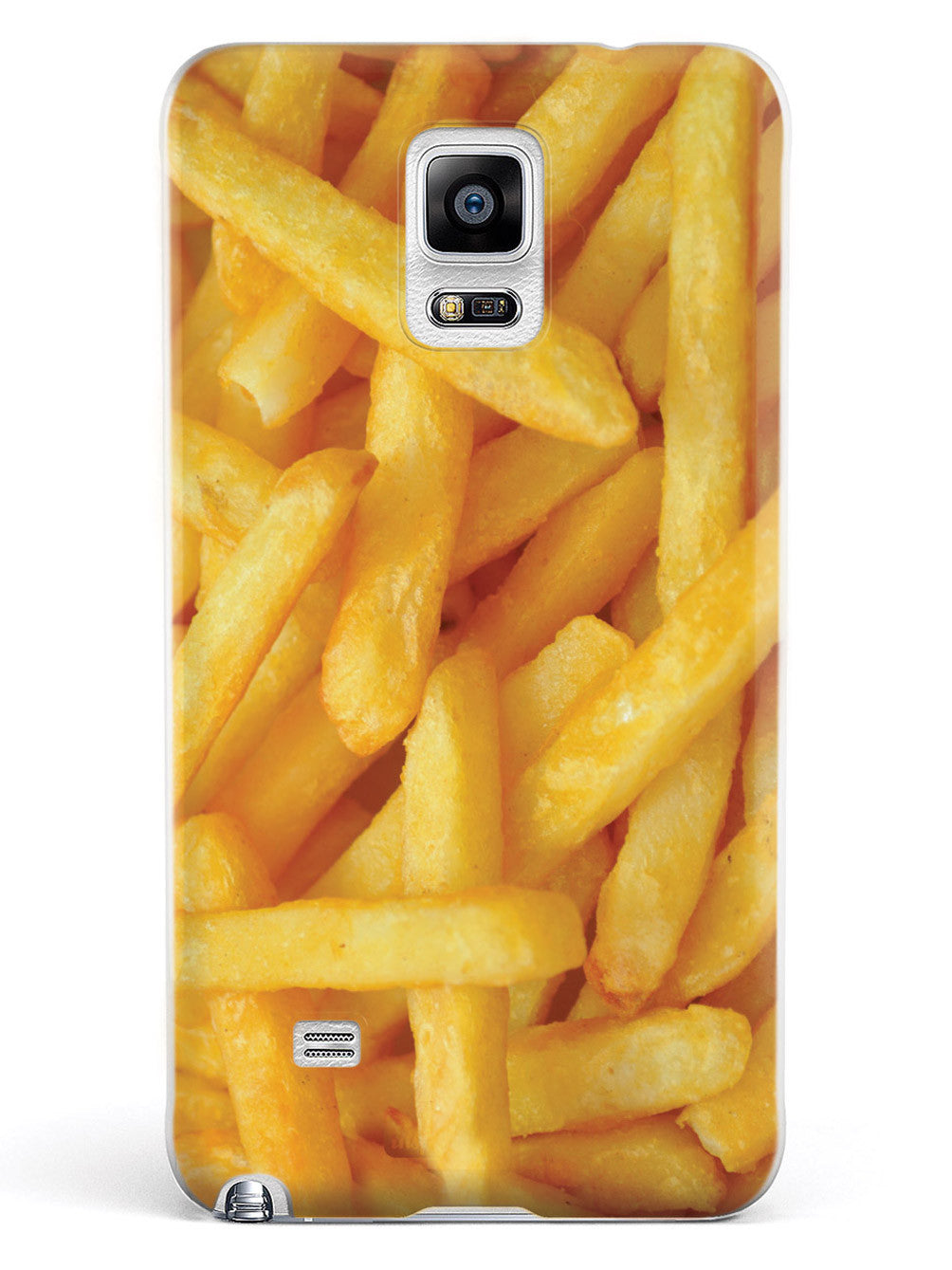 French Fries - Fast Food Case