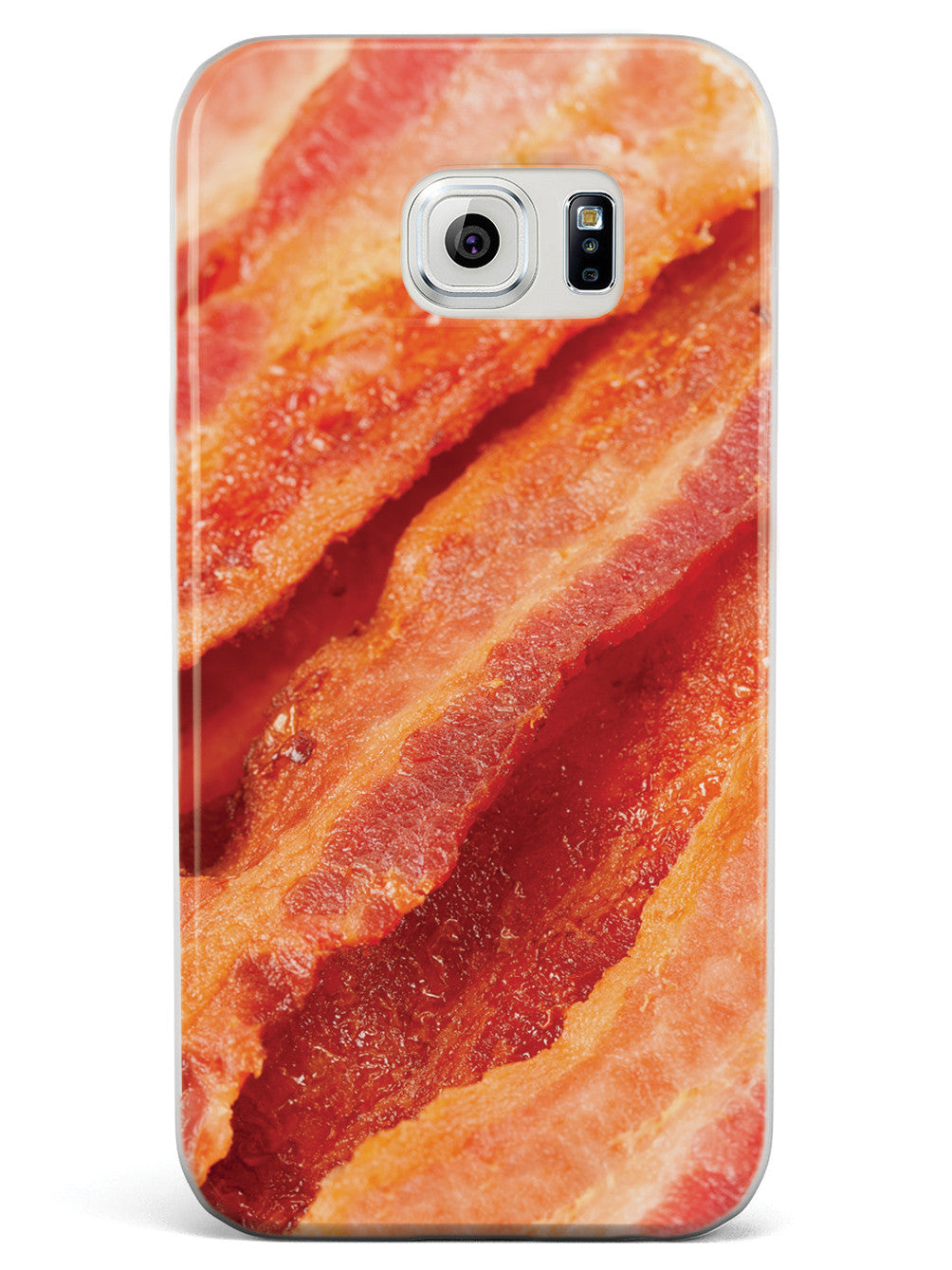 Cooked Bacon Meat Lover's Case