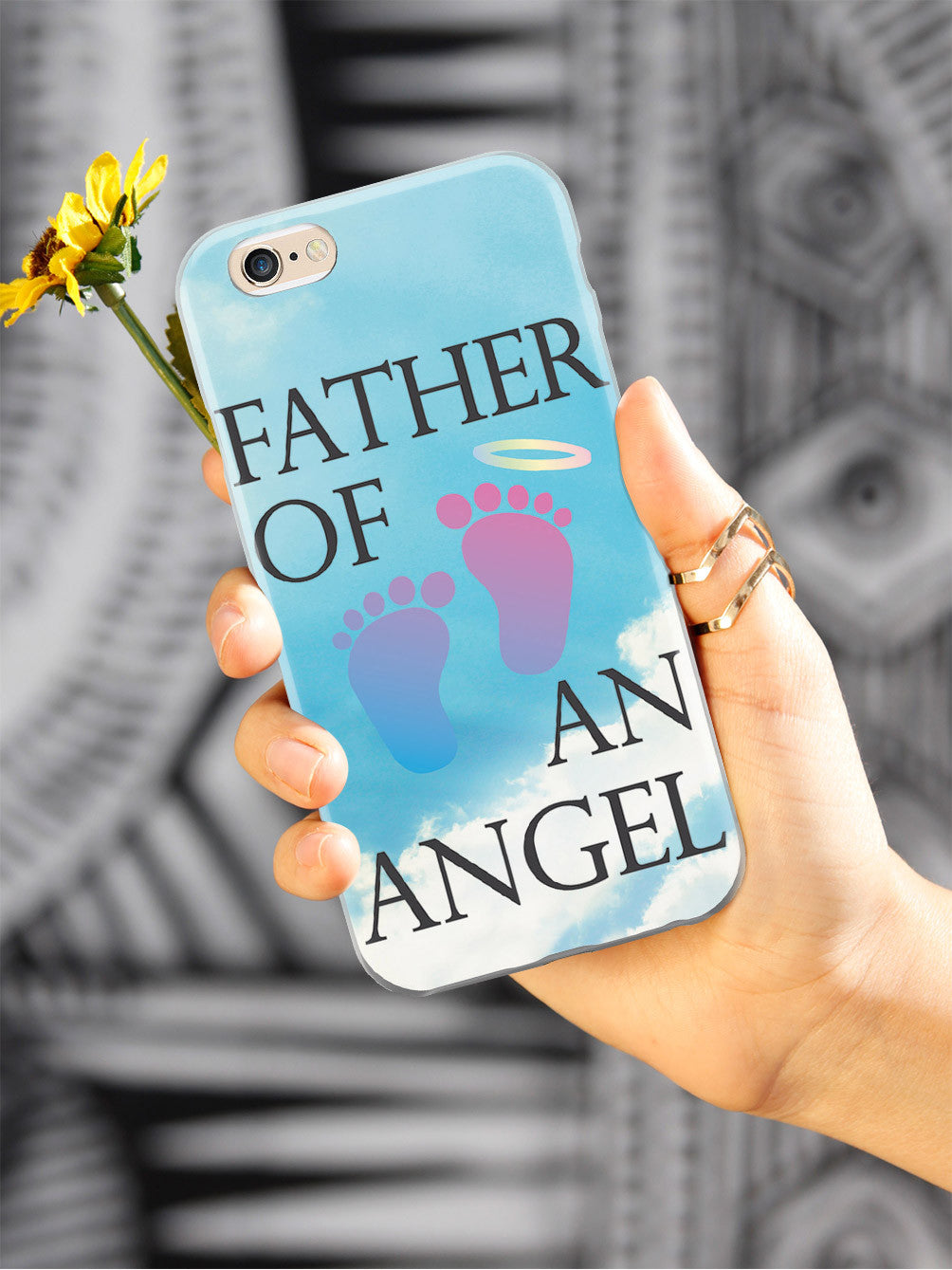Father of an Angel Case