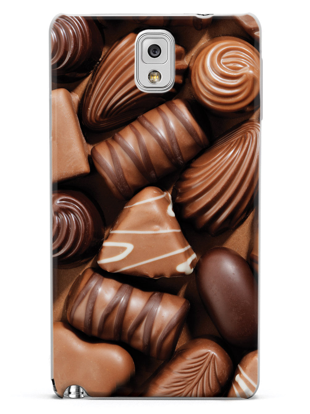 Assorted Chocolates - Chocolate Lover Case