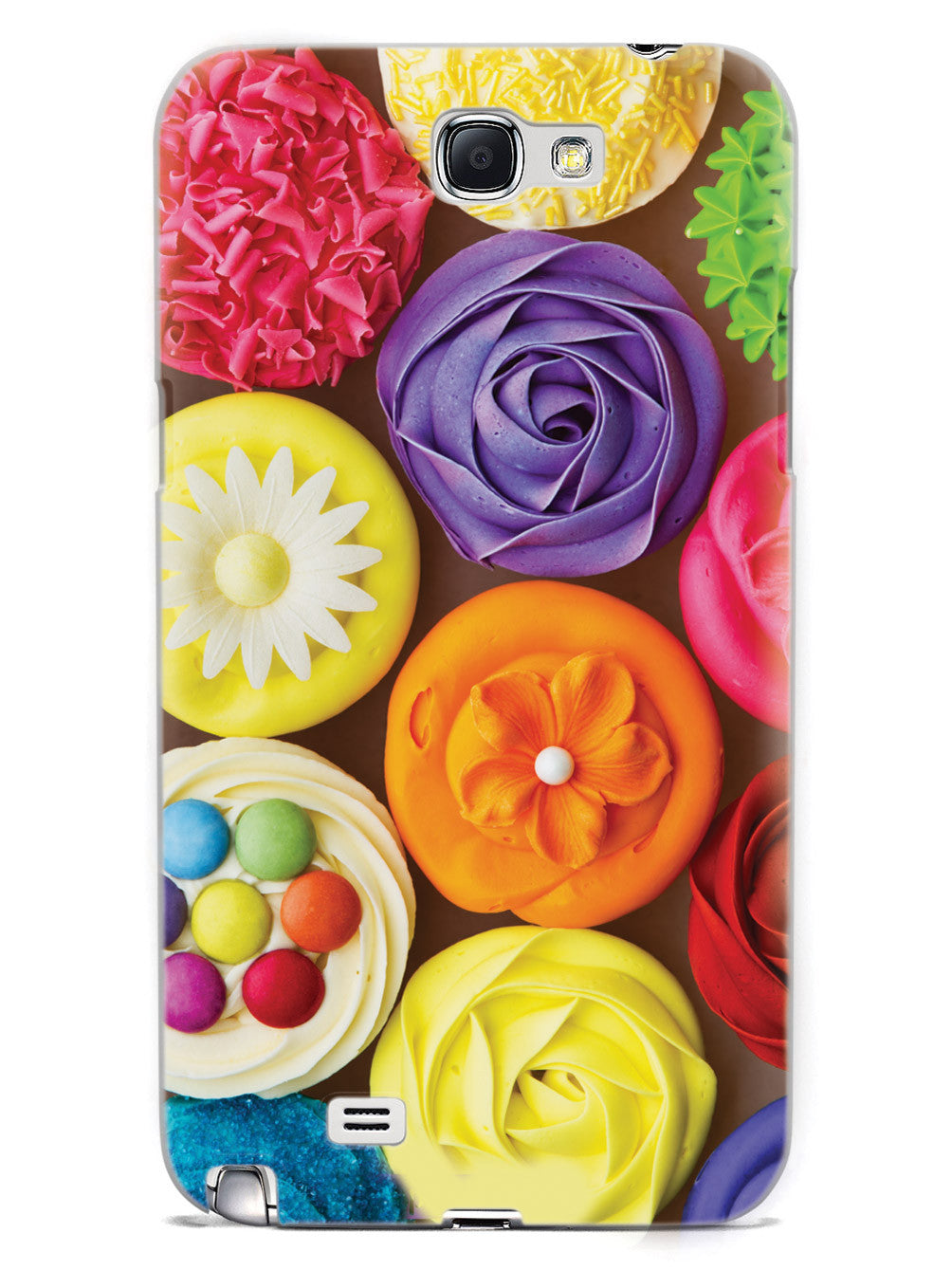 Cupcakes Galore! Sweet's Lover Case