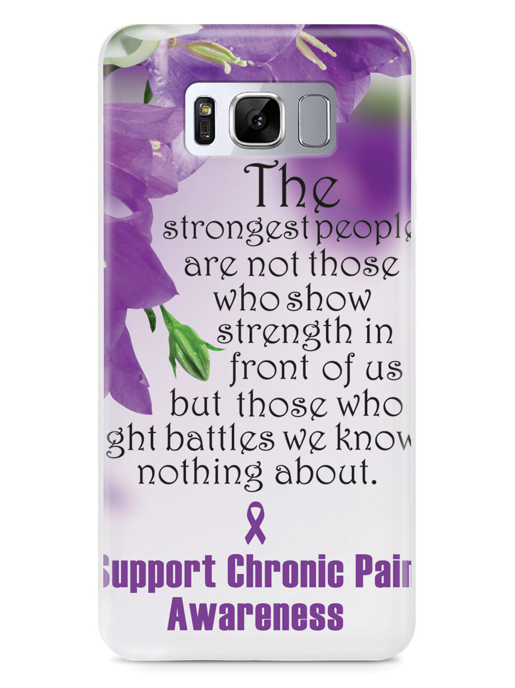 Chronic Pain Awareness Case