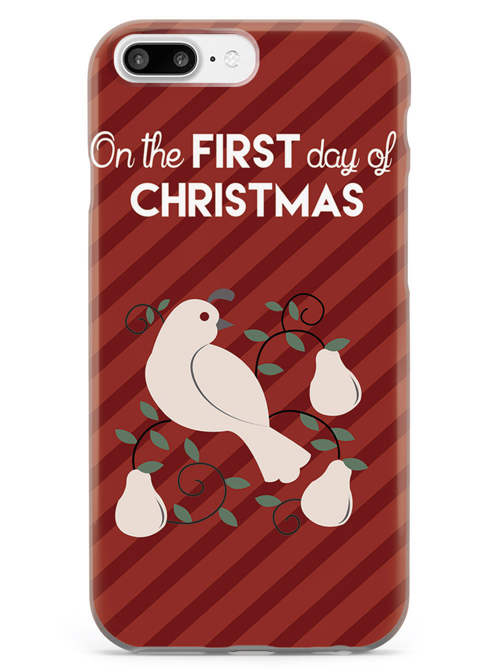 Partridge in a Pear Tree - Christmas  Case