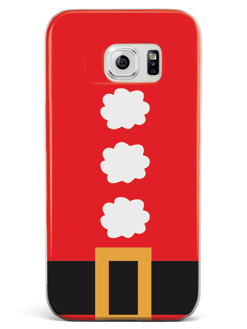 Santa Suit Christmas Case