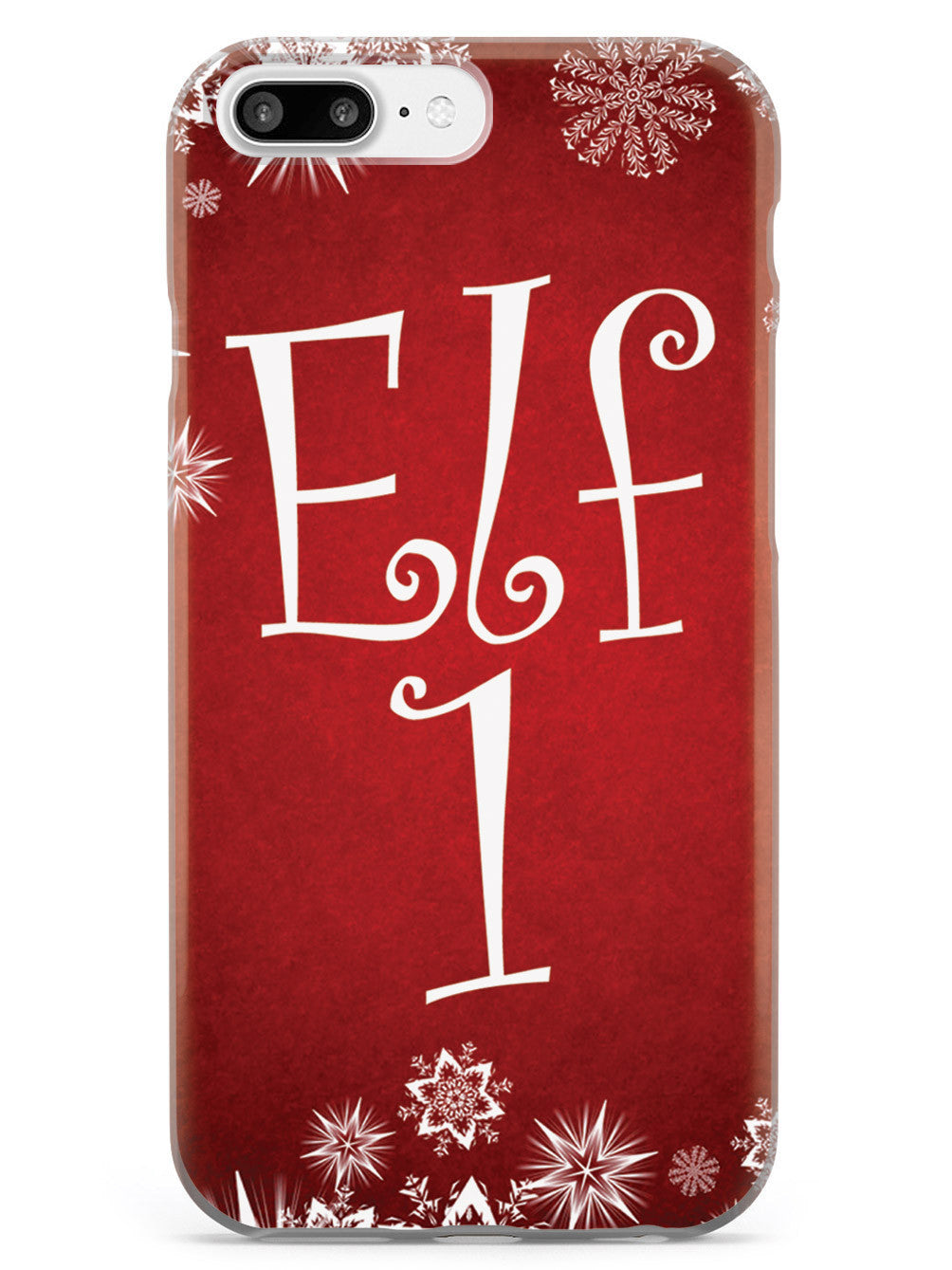 Elf #1 Christmas Case