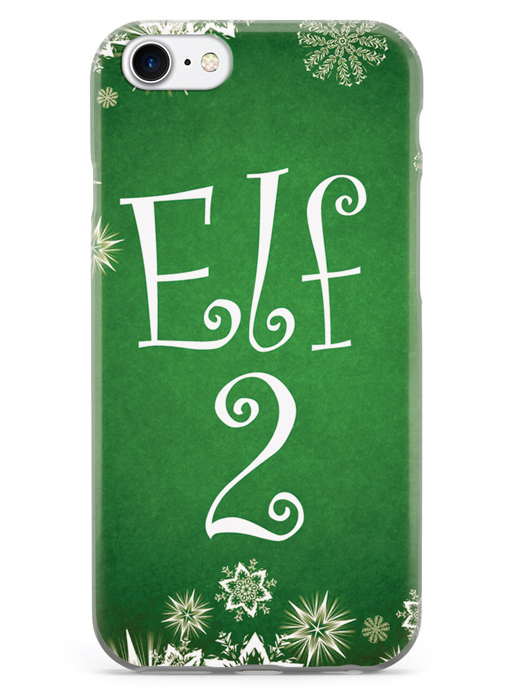 Elf #2 Christmas Case