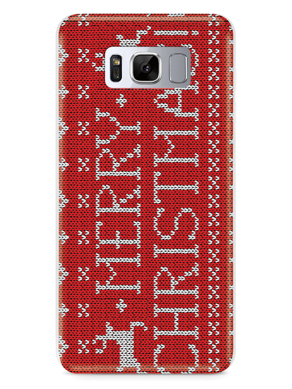 Ugly Christmas Sweater Case