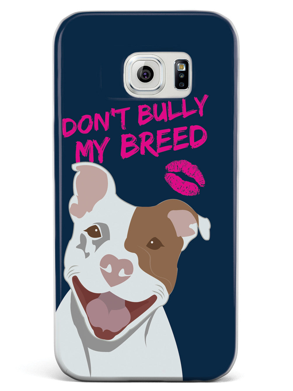 Don't Bully My Breed - Pit Bull Case