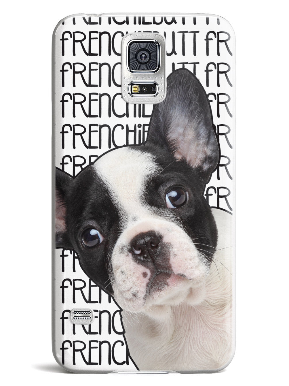 Frenchiebutt - French Bulldog Case