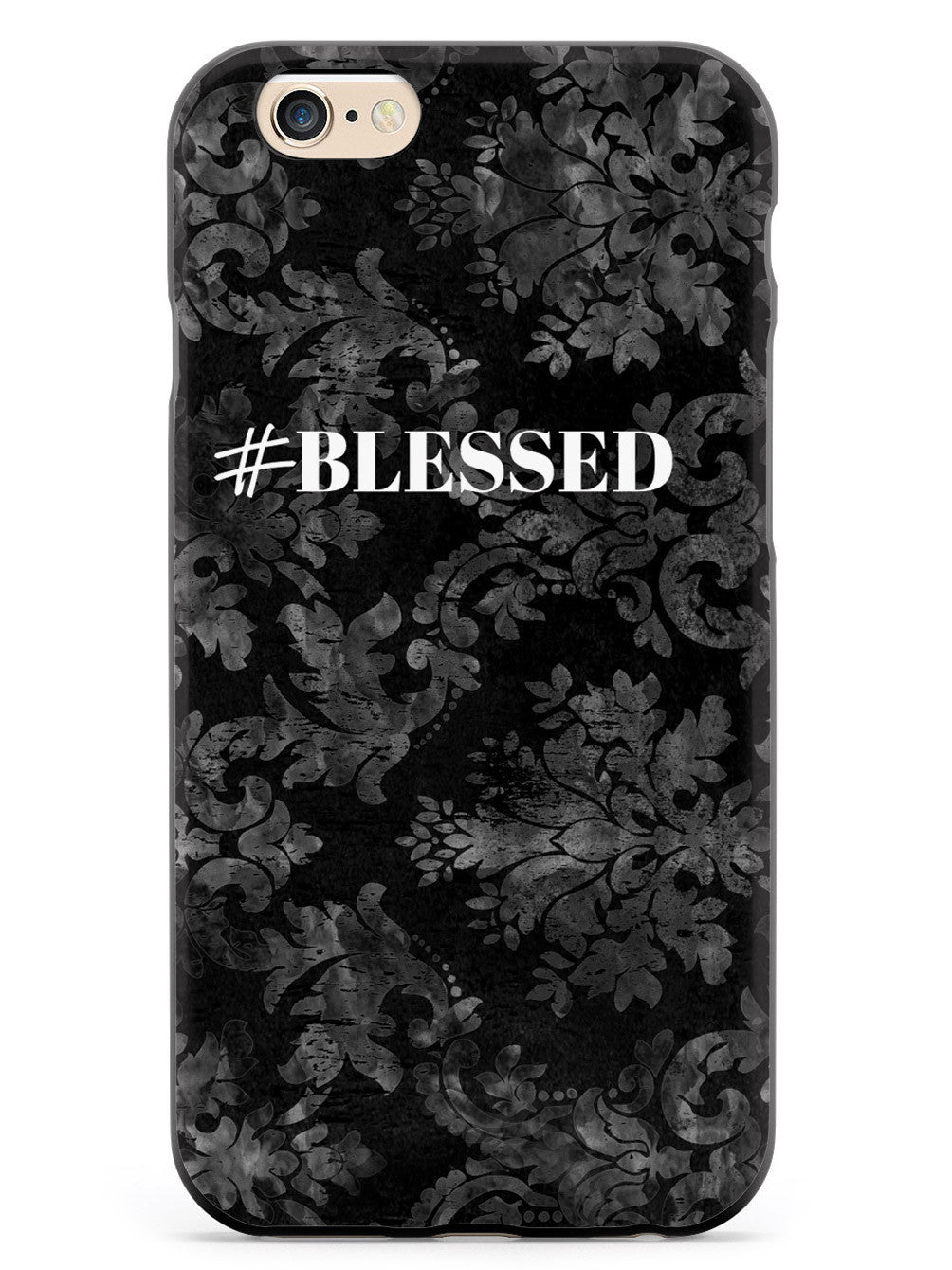 Hashtag #Blessed Case