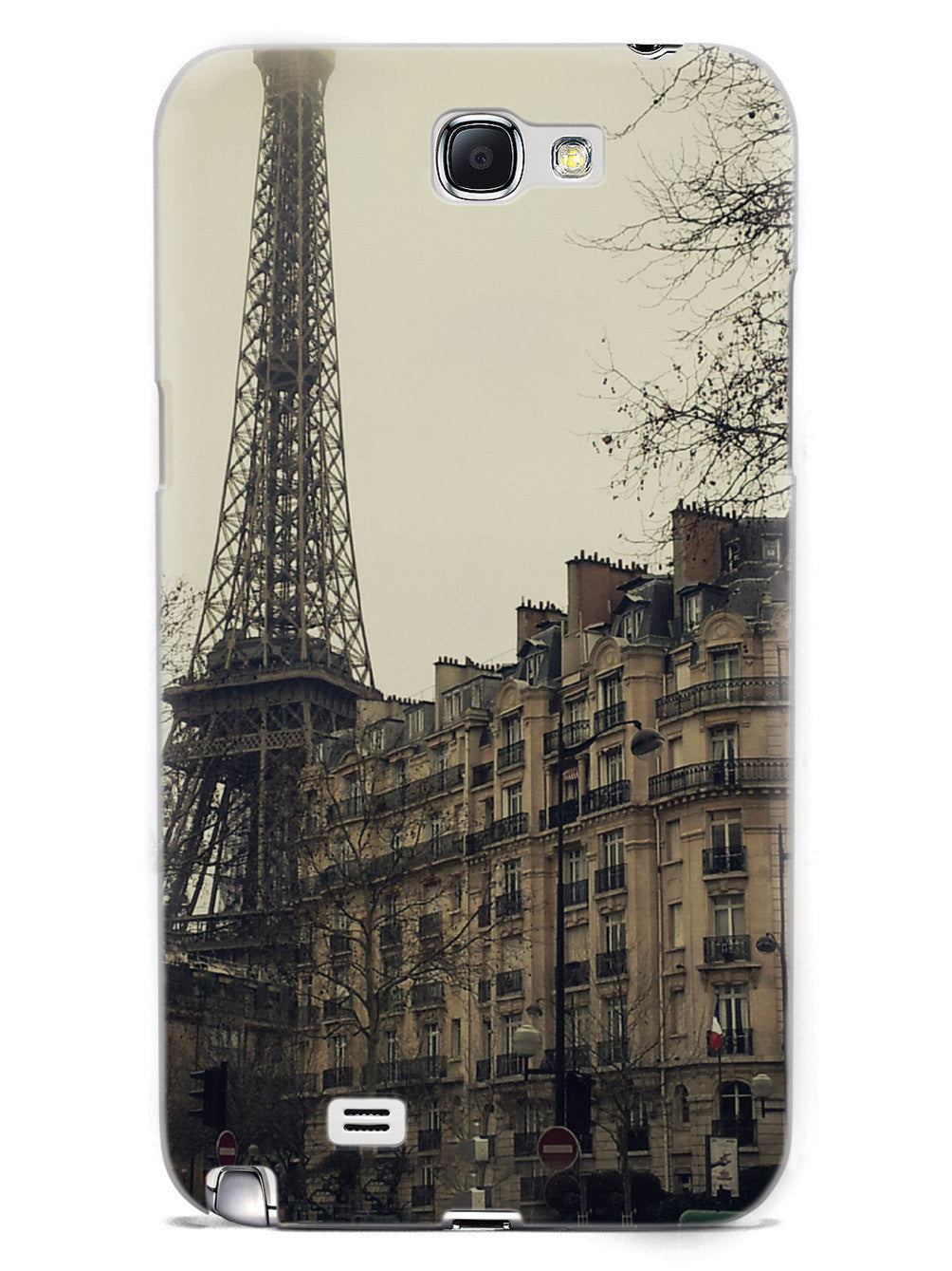 Paris Eiffel Tower Case