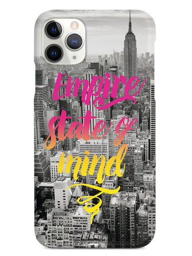 Empire State of Mind - NYC Case