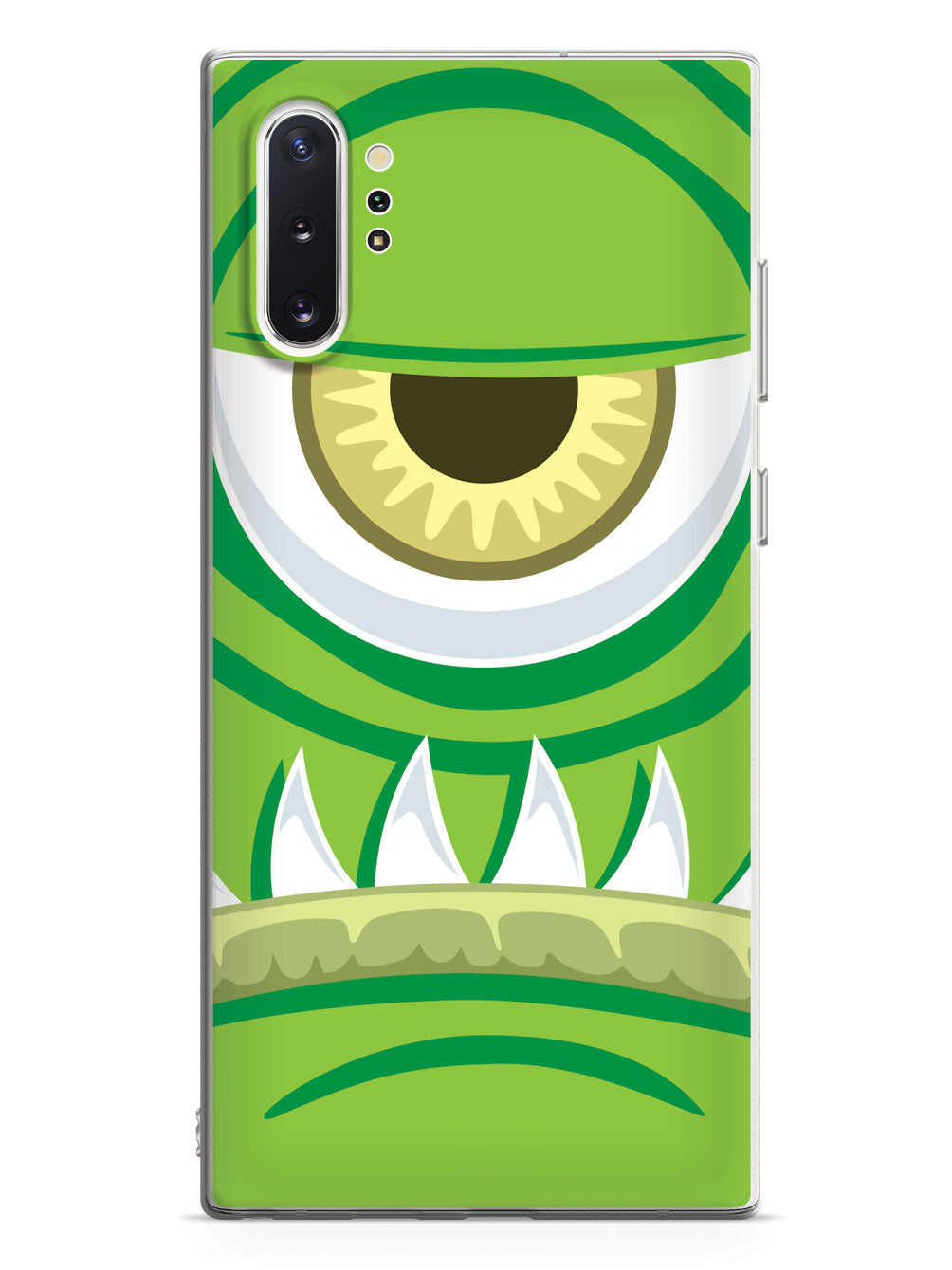 Cyclops Green Monster Case