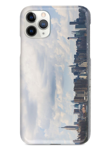 Clouds & New York City Skyline Case