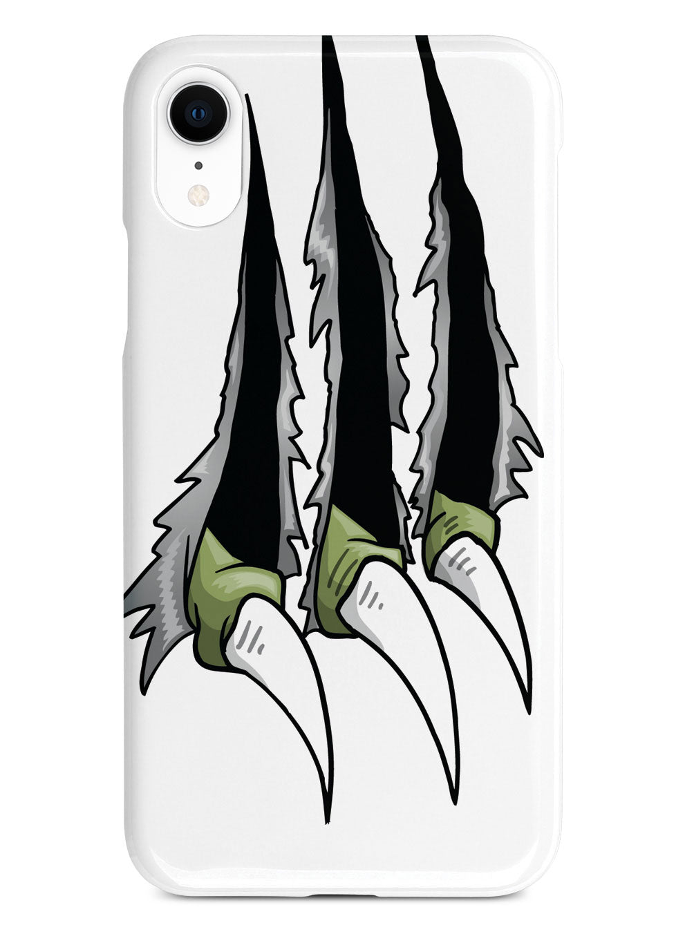 Monster Claw Case