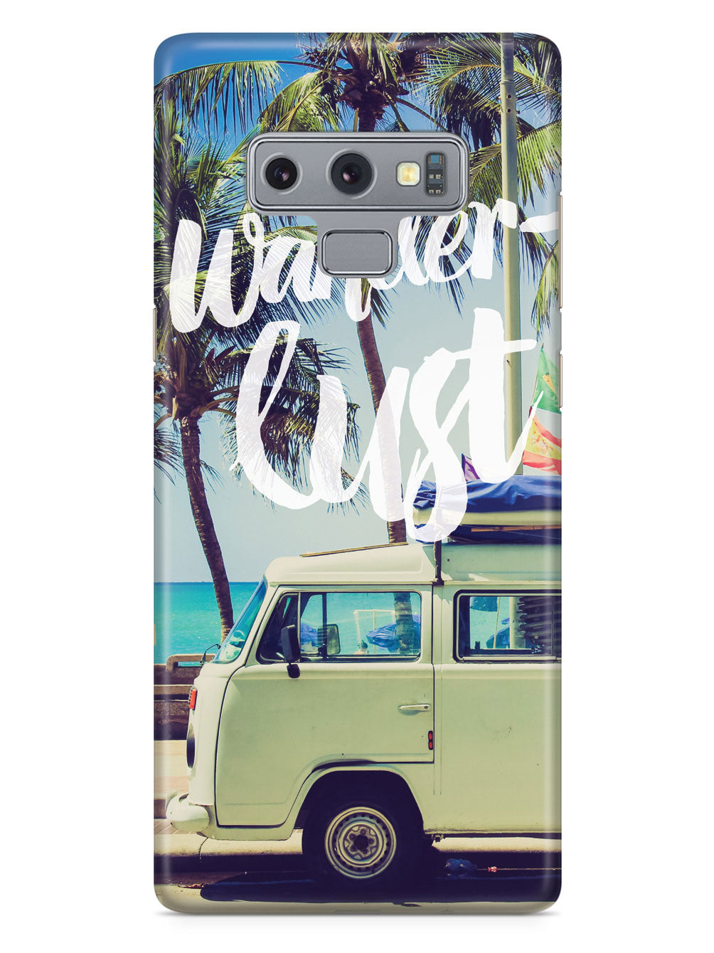 Wanderlust - Travel the World Case