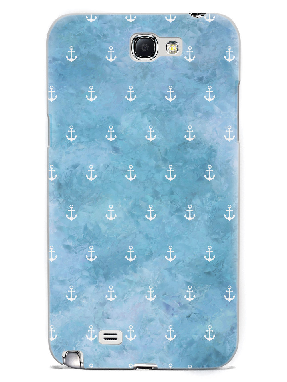 Anchor Pattern Case