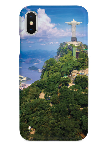 Christ the Redeemer - Brazil Case