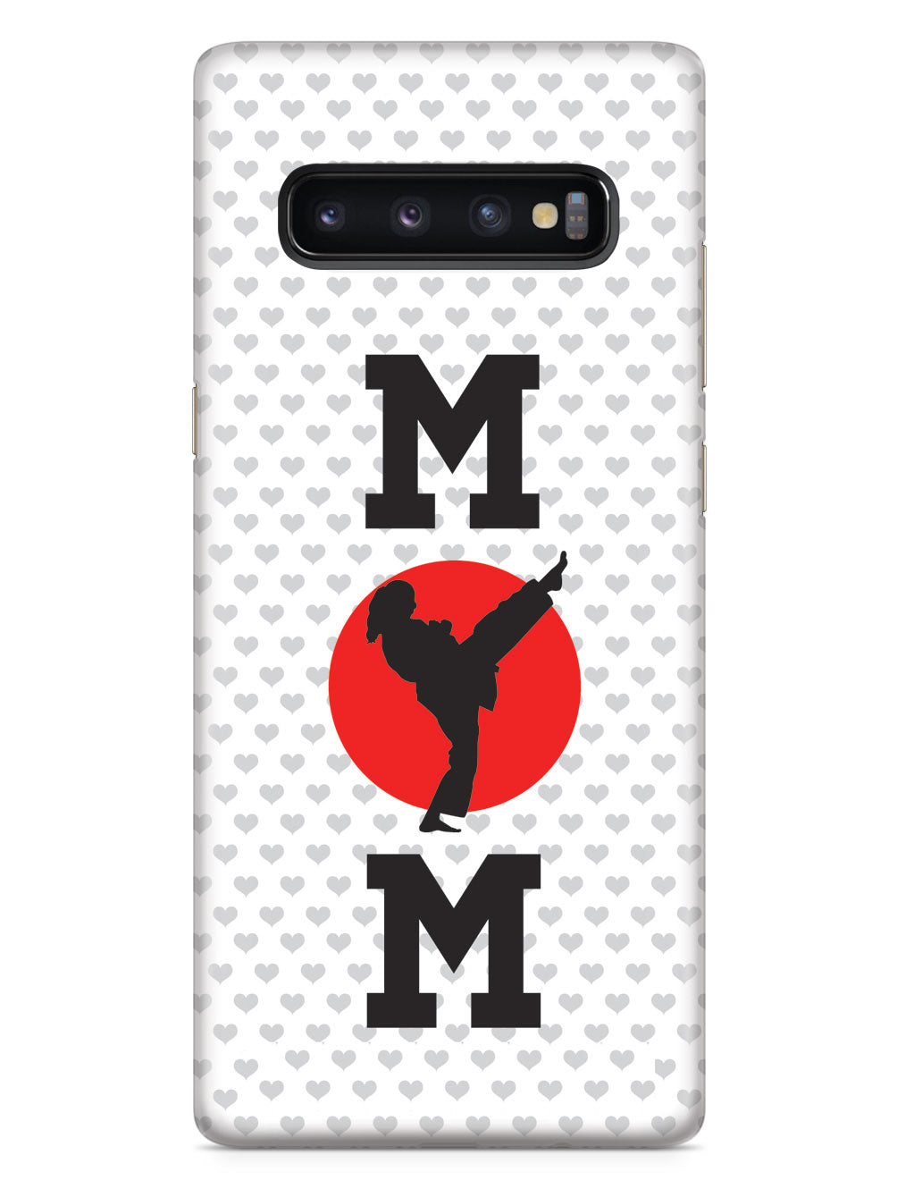 Karate Mom Case