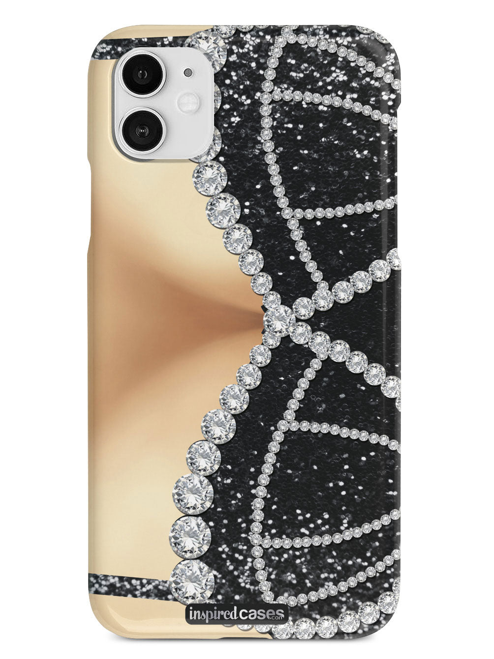 Sparkling Fashion Bra Case