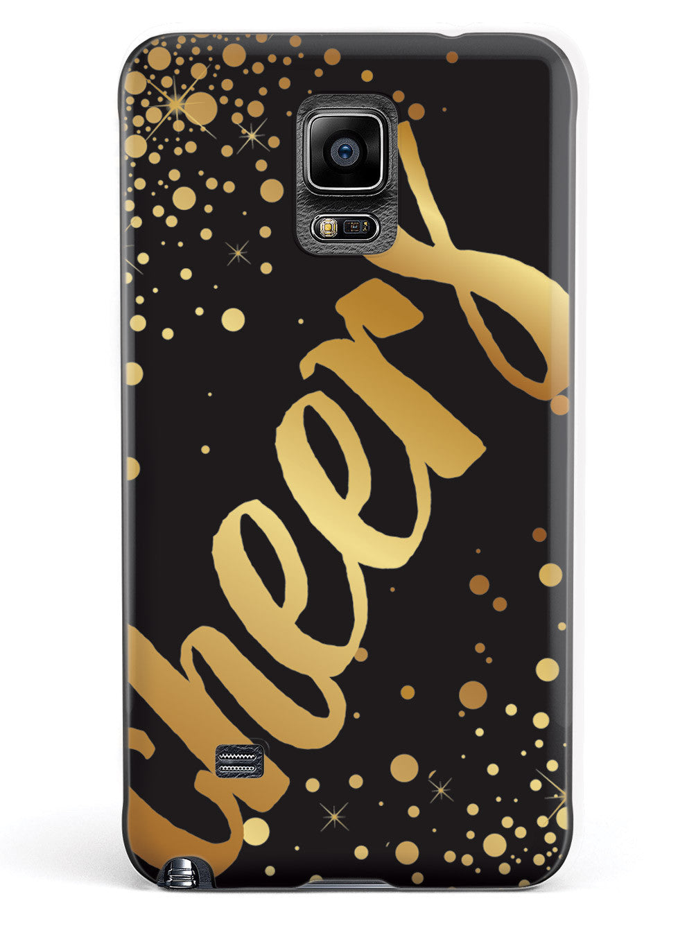 Cheers Celebration New Years Case
