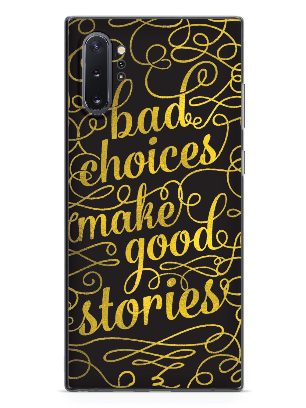 Bad Choice Good Stories Case