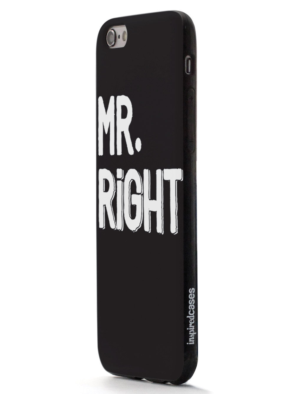 Mr. Right Case
