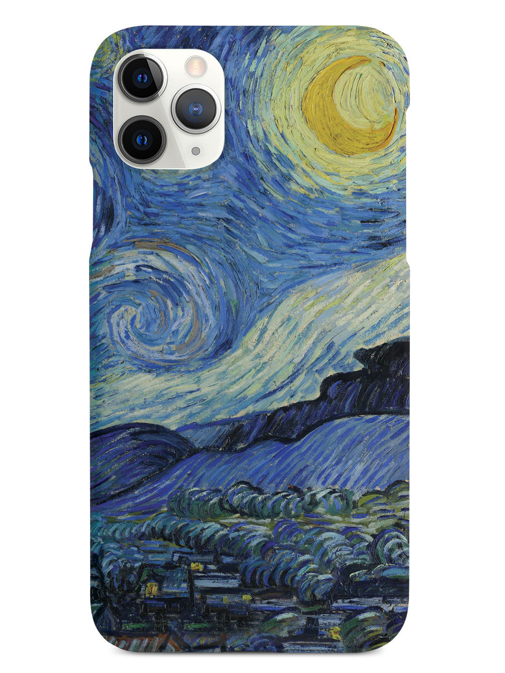 Vincent van Gogh - Starry Night Case