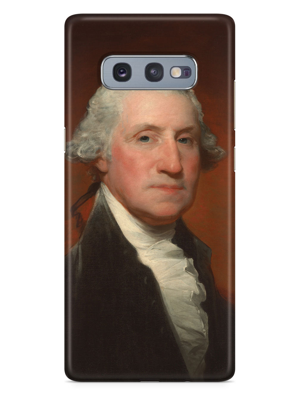 Gilbert Stuart - George Washington Case