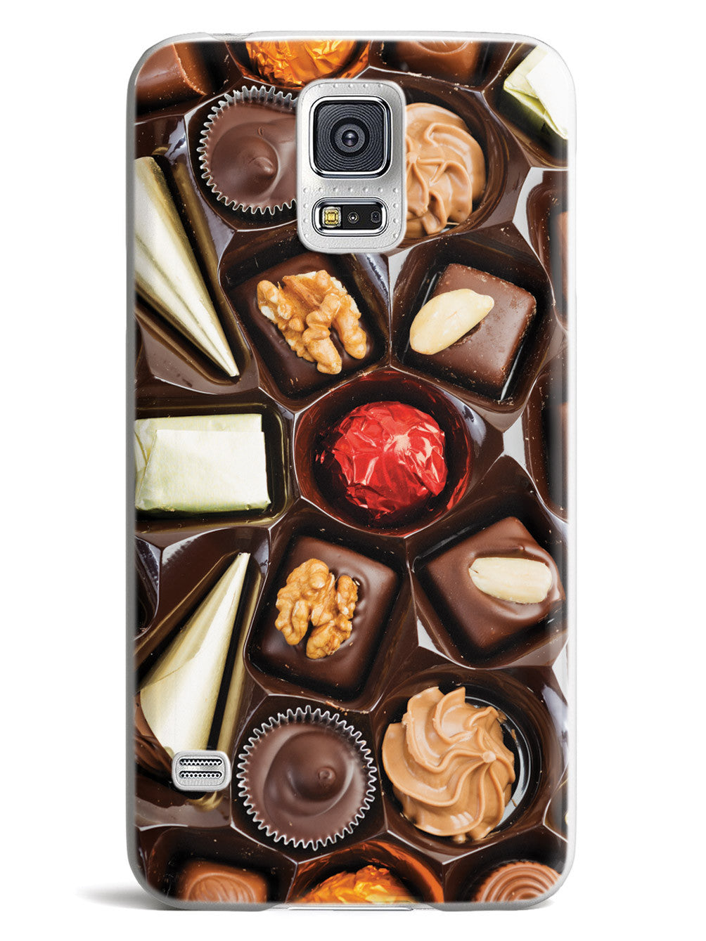 Box of Chocolates - Valentines Day Case