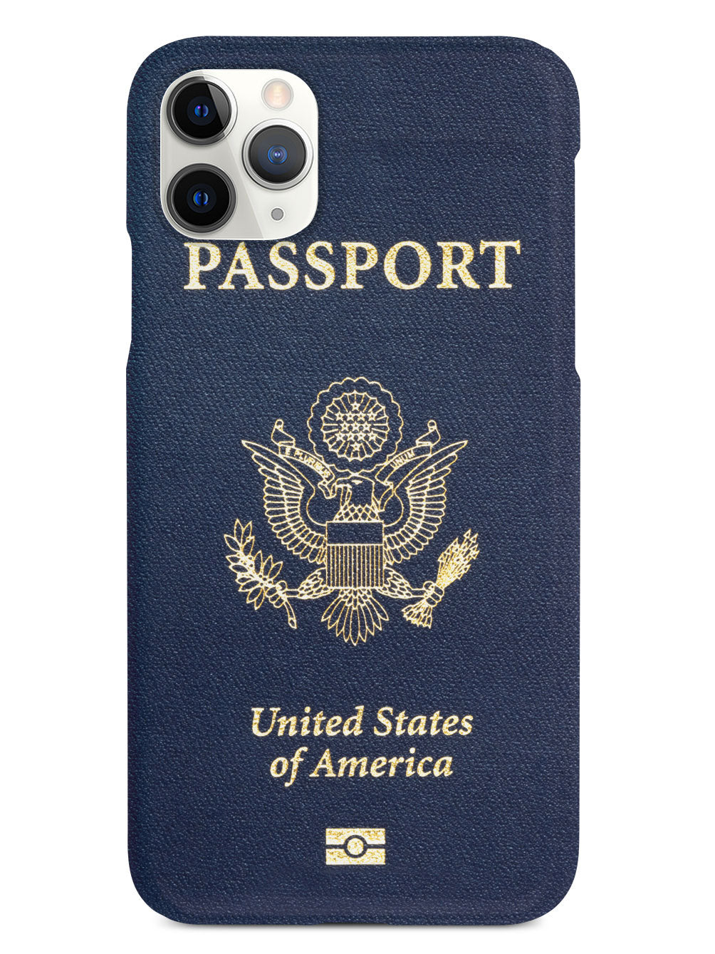 United States Passport Case