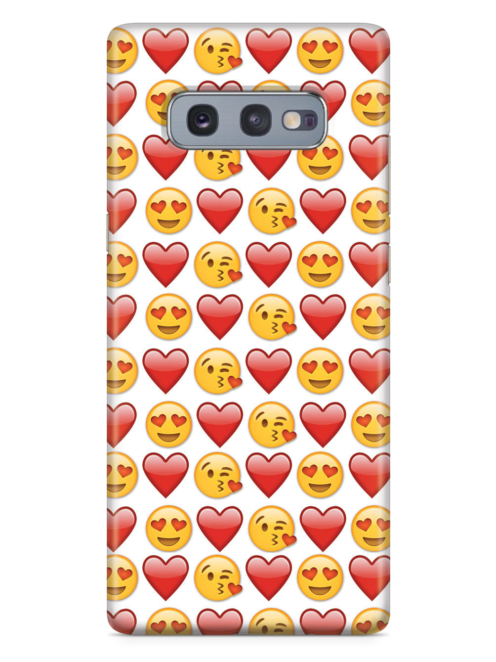Emoji Love Case