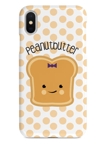 Peanut Butter & Jelly - Peanut Butter Case