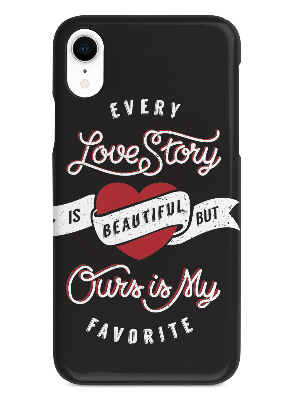 Our Love Story Case