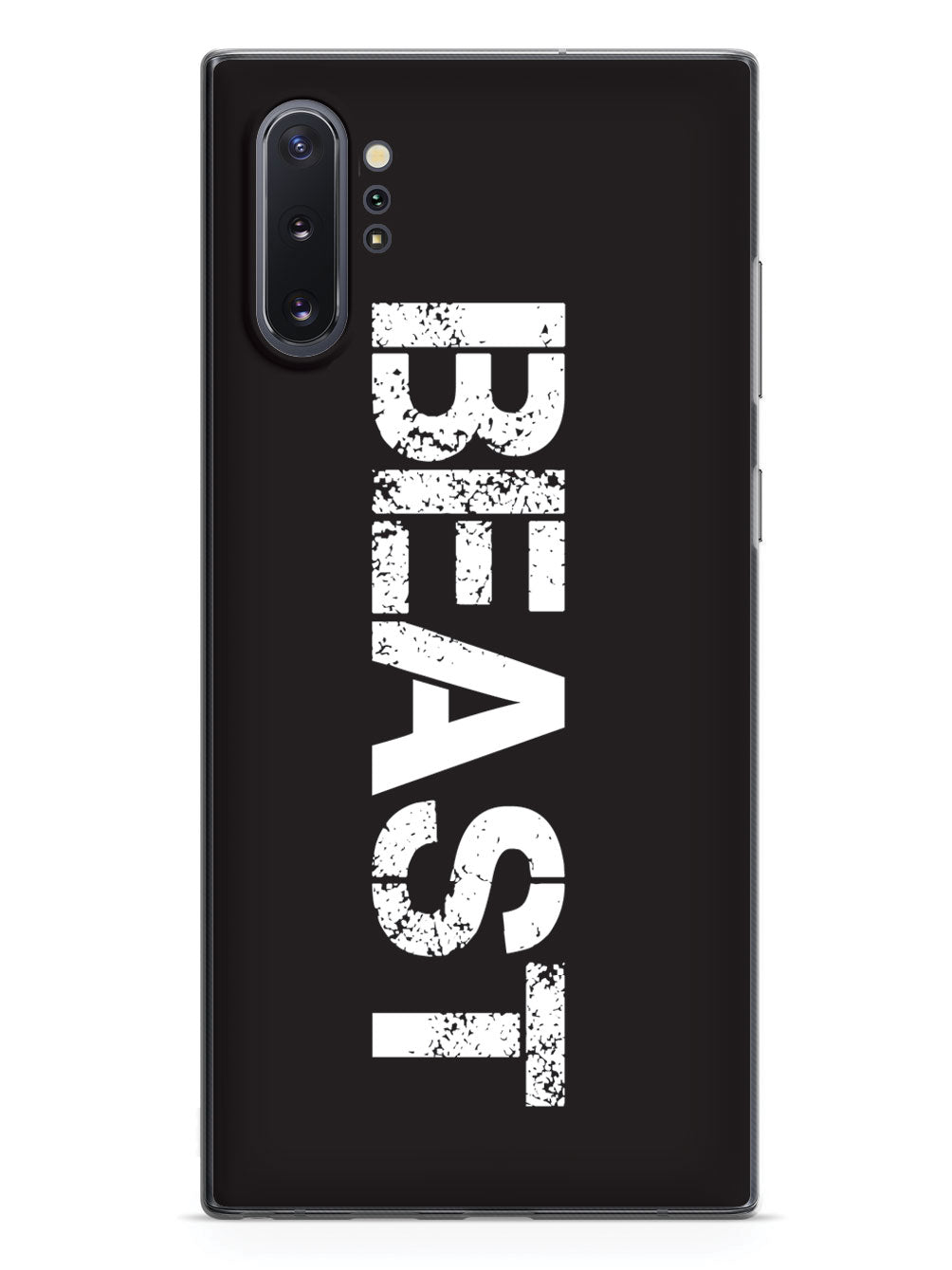 Beauty and Beast - Beast Case
