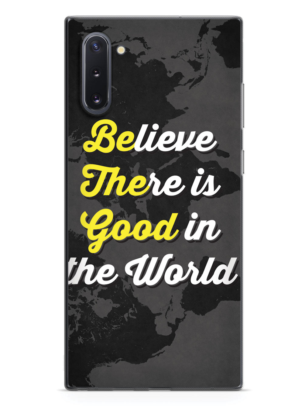 Be The Good Case
