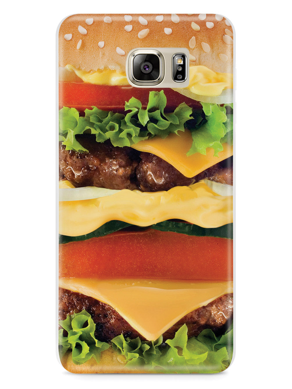 Cheeseburger Case