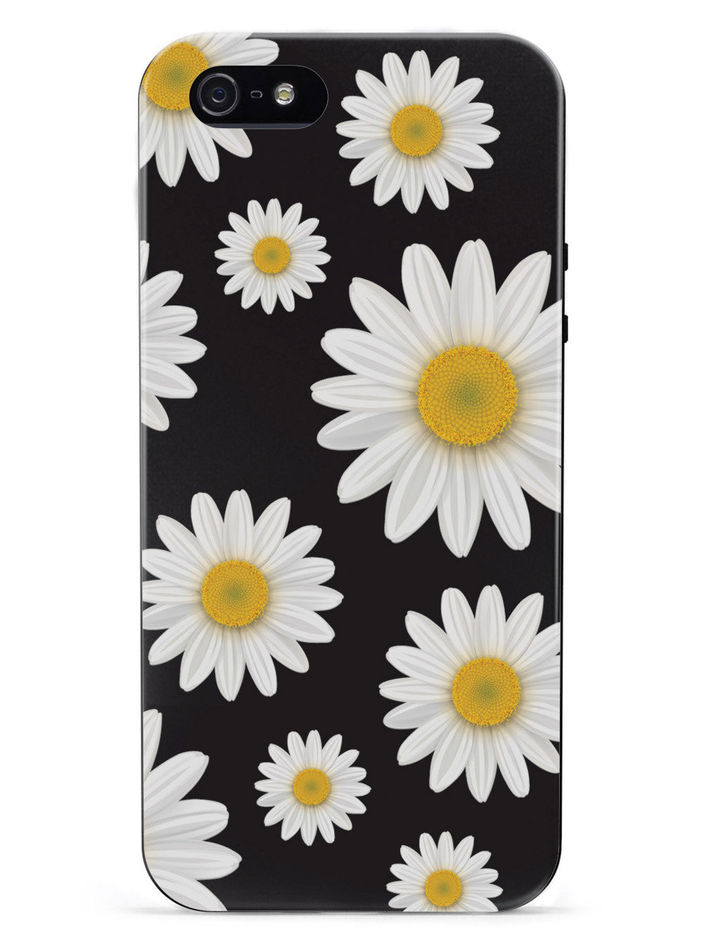 Daisy Pattern Case