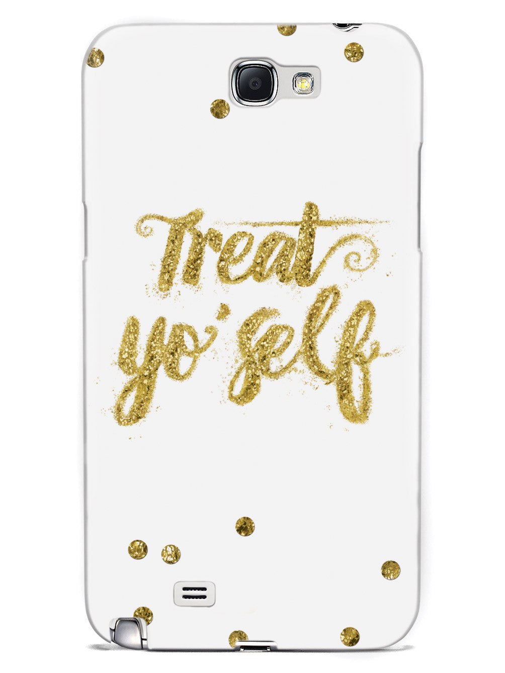 Treat Yo' Self Case