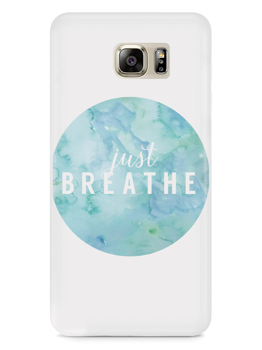 Just Breathe Case