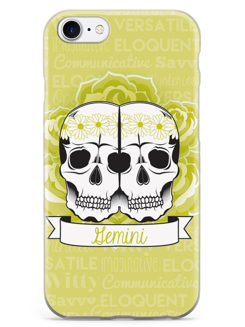 Zodiac Sign - Gemini Case
