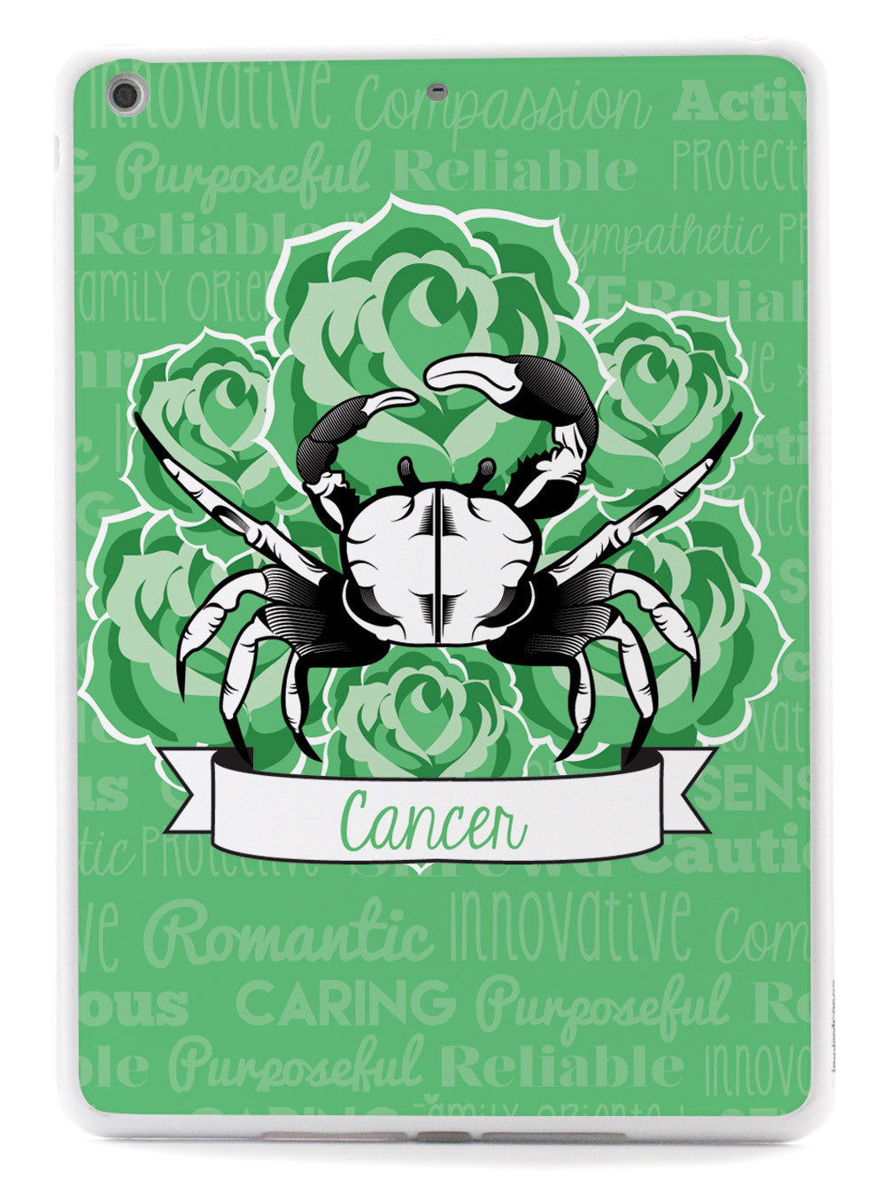 Zodiac Sign - Cancer Case
