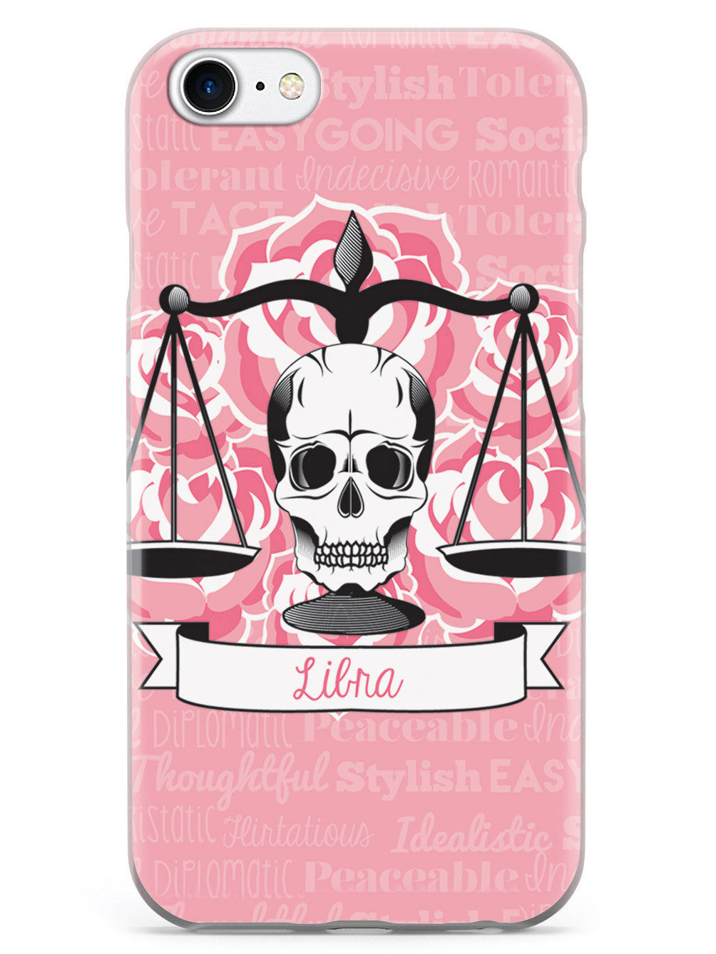 Zodiac Sign - Libra Case