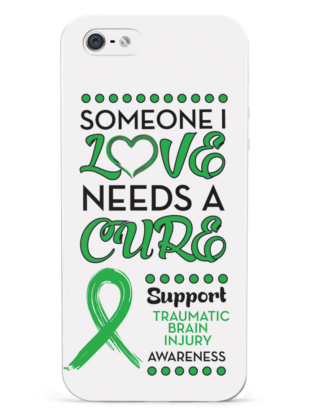 Someone I Love - Traumatic Brain Injury Awareness Case