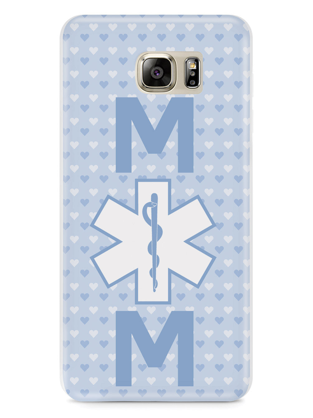 EMS Mom - Emergency Medical Services Case