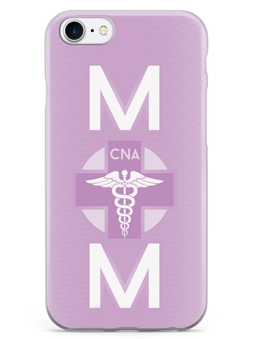 CNA Mom - Certified Nursing Assistant Mom Case