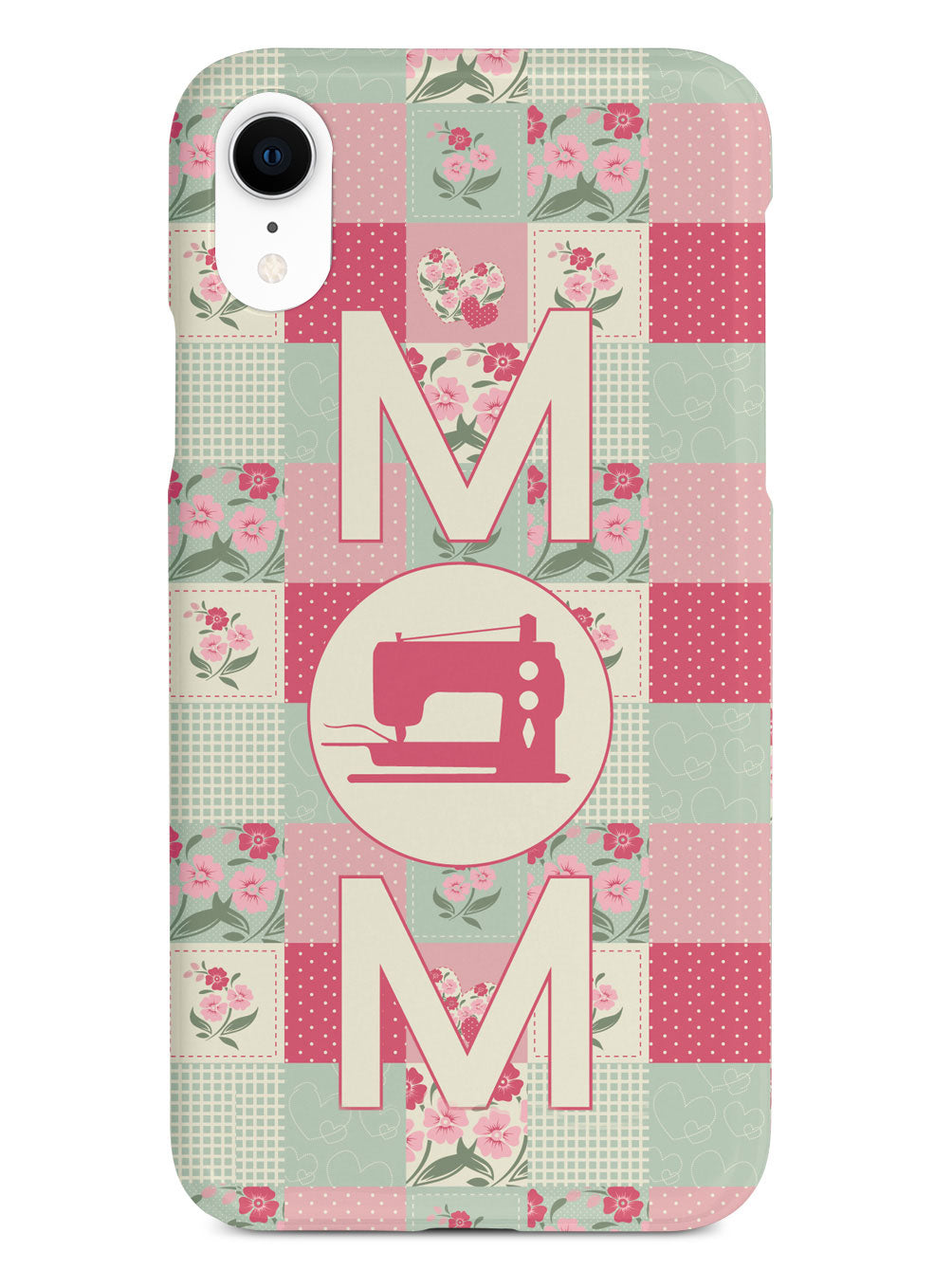 Quilting Mom - Quilter Case